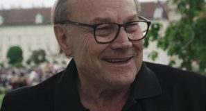 EUROPAWAHL – Klaus Maria Brandauer unterstützt DIE VIELEN