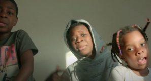 Quarantäne Rap der Kinderfresser